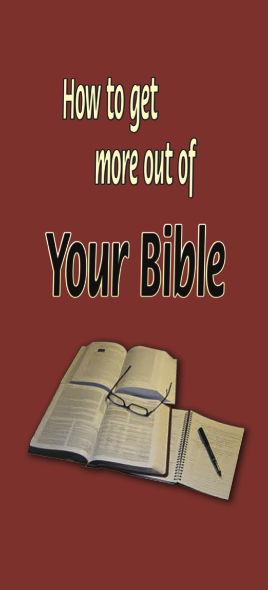 How to Get More Out of Your Bible